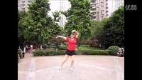 禄加世民广场舞-【伤不起】
