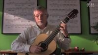J S Bach Chorale Prelude BWV 645 Arranged by Per-Olov Kindgren