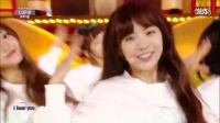 【OHMYGIRL】OH MY GIRL 出道舞台《Curious》《Cupid》LIVE现场版【HD超清】 OMG