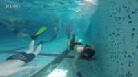 SH Azures UWH Club training 20150426_001
