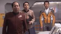 【台配国语】咸蛋超人梅比优斯2;我们的飞翼