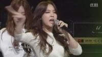 150427 GirlsDay - Something KBS1 济州岛《蓝色之夜》演唱会