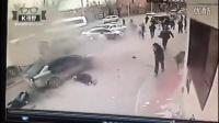 [K分享] 伏尔加河咖啡厅俄罗斯黑帮枪战