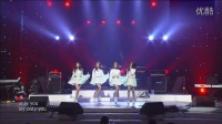 150427 GirlsDay - Darling KBS1 济州岛《蓝色之夜》演唱会