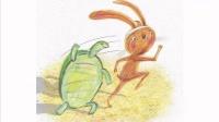 经典故事 201 Rabbit on the Run