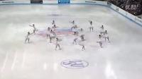 俄罗斯之花样滑冰团队
