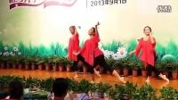 春潮 上海开放大学 舞蹈_标清
