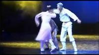 《唐人 彩》北京舞蹈学院古典舞剧 王亚彬_标清