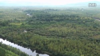 2014内蒙东北自驾游之十八《漠河湿地》