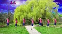 2015年最新广场舞芜湖蜀山茶姐广场舞一路歌唱-原创