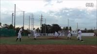 日大鶴ケ丘高校 传接球练习 全6种