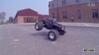 好盈MAX8电调装车测试视频,4S