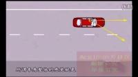 学车视频B2大车倒车入库曲线行驶怎么看点