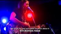 Evan Dando 悉尼现场 【环球百场LiveShow-Moshcam】