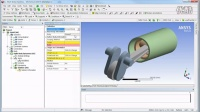 MBD for ANSYS - 建立连结关系