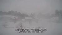 新一轮冬季风暴吹袭康州