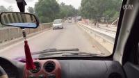 #成都蒲江考场# #成都科目三# 浦江2号线窄桥现场;成都最难的路考路段;成都考生挂科三最多的路段。