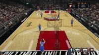 【CGL】《NBA2K15》勇士夺冠之路—绝杀波特兰!