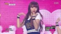 【OHMYGIRL】OH MY GIRL《Cupid》LIVE现场版【HD超清】 OMG
