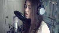歌美人靓的美女歌手 Jasmine Thompson