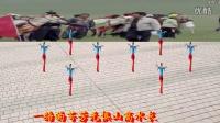 2015年最新广场舞芜湖蜀山茶姐广场舞草原舞曲DJ