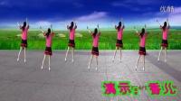 2015年最新好学广场舞劳动快乐《中国好姑娘》