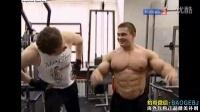 【豹哥健美】俄国健美神童Alexey Lesukov2011训练纪录