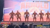 【豹哥健美】2012阿诺德传统赛上的Alexey和Alexander