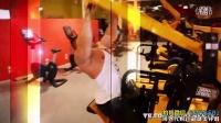 【豹哥健美】俄国健美神童Alexey Lesukov2013超劲爆训练比赛集锦