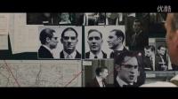 英國電影《傳奇》首曝預告片 湯姆哈迪一人飾倫敦黑幫雙胞胎兩兄弟