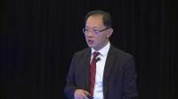 2015惠普世界之旅北京站,融合基础设施分论坛刘宏程主题演讲