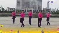 广场舞-017  北京的金山上(流畅)(清晰)_标清