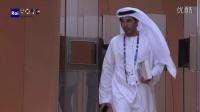 阿拉伯联合酋长国馆