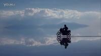 【藤缠楼】玻利维亚 天空之镜_3 - 摩托车 乌尤尼盐沼_乌尤尼盐湖