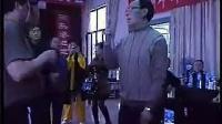 张志俊讲解太极拳推手肘的宽大与梢节领劲