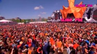 荷蘭国皇日音樂會 The Partysquad - Koningsdag 2015