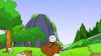 儿童睡前故事大全(001)之阿里巴巴和四十大盗(上)