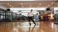 蔡瑞景  舞蹈元素  《旁提》