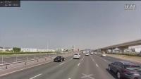羊头鬼-穿越迪拜  5500多张图片 70公里 时速1000公里/小时  如身临其境 街景