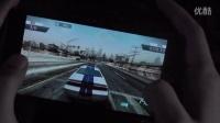努比亚Z9mini 游戏实玩测试-极品飞车17 @林佳郡