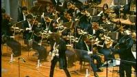 吉他大师 英格威 与 日本交响乐团 合奏(5-3)Yngwie Malmsteen
