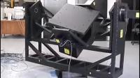 High Capacity 3 Axes Gimbal Mount (GM-3S) - Newmark Systems, Inc.