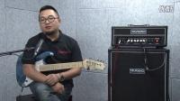 迷笛音乐学校 李国标 杜兰德DURAND 65R分体音箱演示 电吉他教学