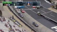 纳斯卡 NASCAR XFINITY系列 - 整场比赛 - 300 在布里斯托尔