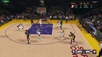 【CGL】《NBA2K15》湖人绝境重生—作死失绝杀