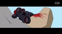 如果《速度与激情 7》不是特技,而是真实的?