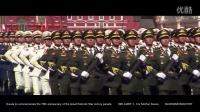 2分钟简阅俄罗斯卫国战争胜利70周年阅兵式— FOR MOTHER RUSSIA!