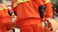 消防原创音乐:自豪的消防兵