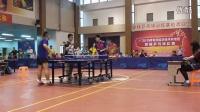 2015下沙乒乓球男单决赛1计量小强vs学林小学高手