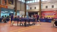 2015下沙乒乓球男单决赛3计量小强vs学林小学高手